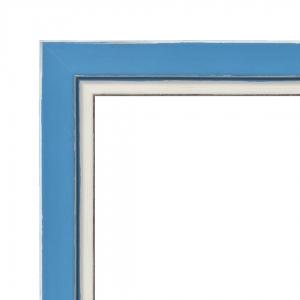 Linea Mirò - Blu celeste