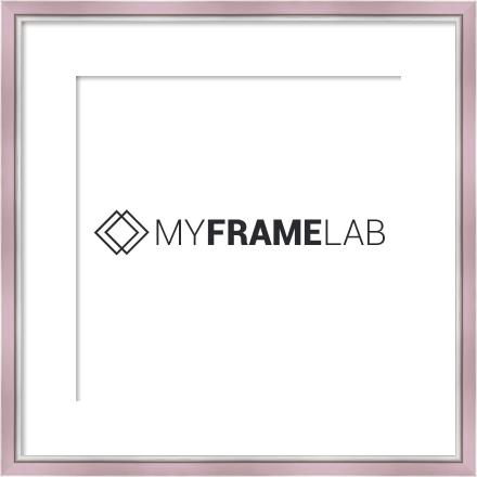 Custom frames Red